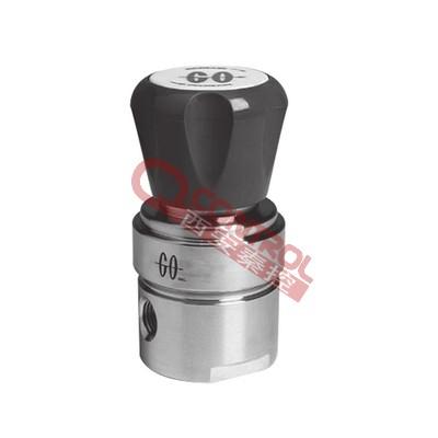 美国GO减压器西安正规代理PR1-1A01I3C111